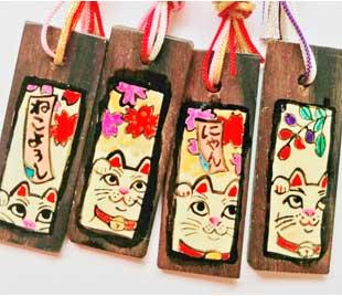 猫札ラインナップのイメージ